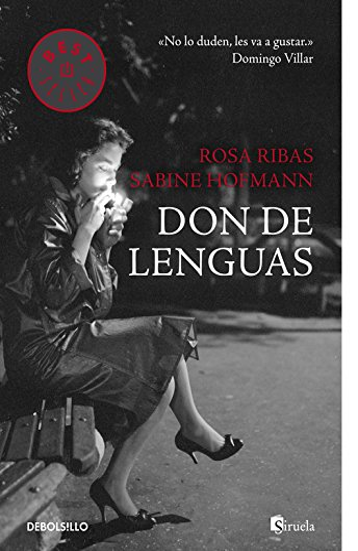 9788490328033: Don de lenguas (Un caso de Ana Martí 1) (BEST SELLER)