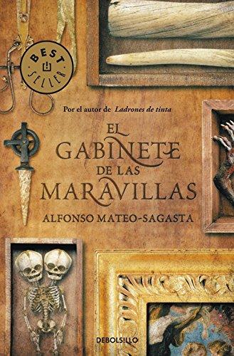 9788490328057: El gabinete de las maravillas (Isidoro Montemayor 2) (BEST SELLER)