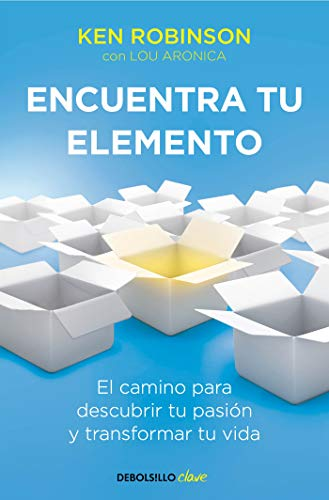 9788490328132: Encuentra Tu Elemento (CLAVE)