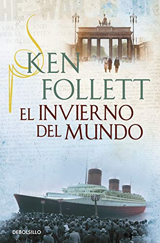 9788490328156: El Invierno Del Mundo (BEST SELLER)
