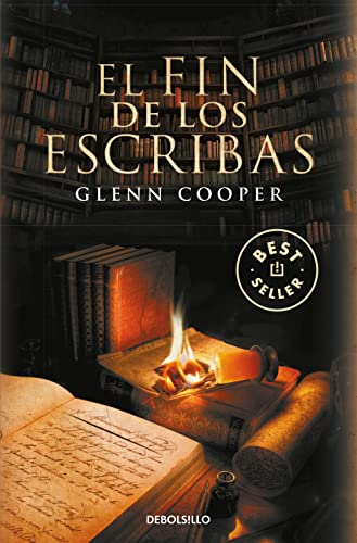 9788490328194: Fin de los escribas (Best Seller (Debolsillo)) (Spanish Edition)