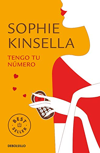 9788490328279: Tengo tu número / I've Got Your Number (Spanish Edition)