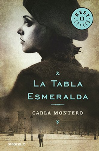 9788490328361: La tabla esmeralda (BEST SELLER)