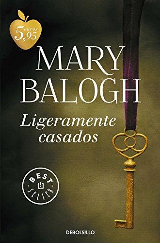 9788490328910: Ligeramente casados / Slightly Married (Spanish Edition)