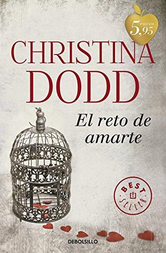 El reto de amarte / My favorite: Dodd, Christina
