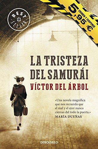 9788490328972: La tristeza del samurái / The sadness of the samurai (Spanish Edition)
