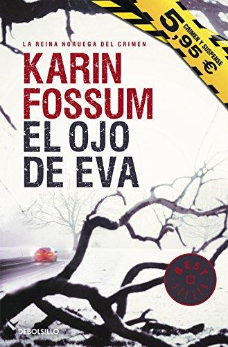 9788490328996: El ojo de Eva (Inspector Sejer 1) (BEST SELLER)