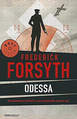 9788490329047: Odessa (campaña 5,95) (Best Seller (Debolsillo)) (Spanish Edition)
