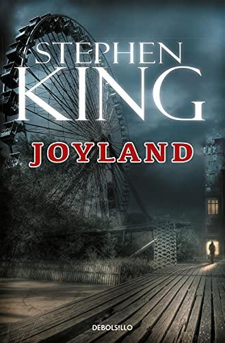 9788490329368: Joyland Spanish Edition