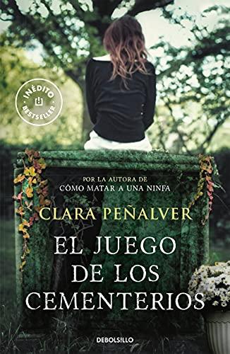 9788490329672: El juego de los cementerios / The game of cemeteries (Spanish Edition)