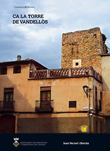 9788490340189: Ca la Torre de Vandell?s