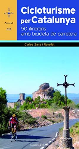 9788490340479: Cicloturisme per Catalunya