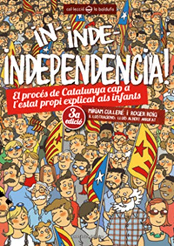 9788490341391: In, inde, independència!