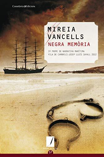 9788490341490: Negra Memoria (Notes de color)
