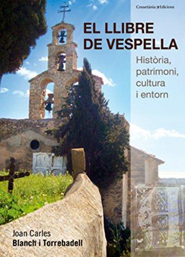 9788490341520: El Llibre De Vespella (El Tinter)