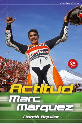 9788490342251: Marc Márquez: Actitud
