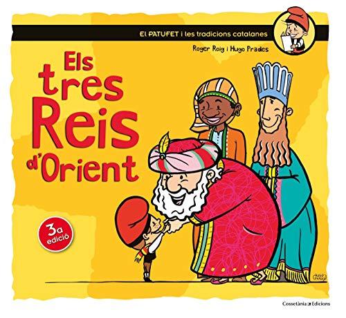9788490342732: Els Tres Reis D'Orient: 12 (El Patufet)