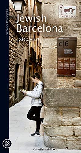9788490344774: Jewish Barcelona