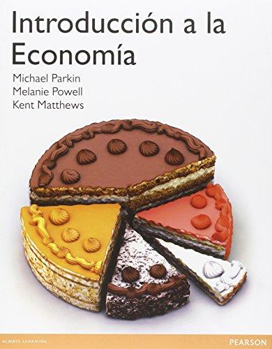 9788490352885: Introducción a la economía (libro+ MyLab)