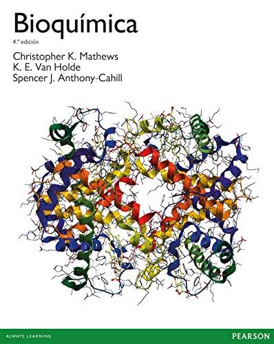 9788490353929: Bioquímica (libro + MyLab)
