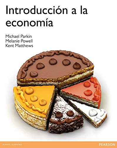9788490353936: Introducción a la economía (libro + MyLab)