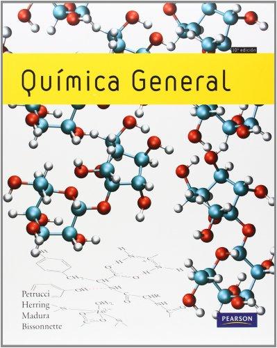 Química general: Pearson