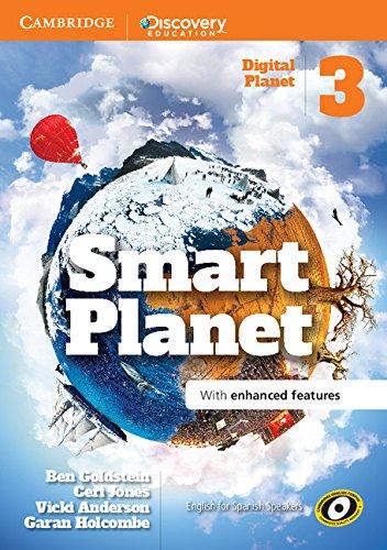 9788490367933: Smart Planet Level 3 Digital Planet DVD-ROM