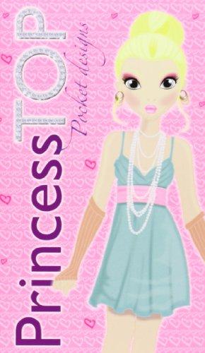 9788490370155: Princess top pocket designs