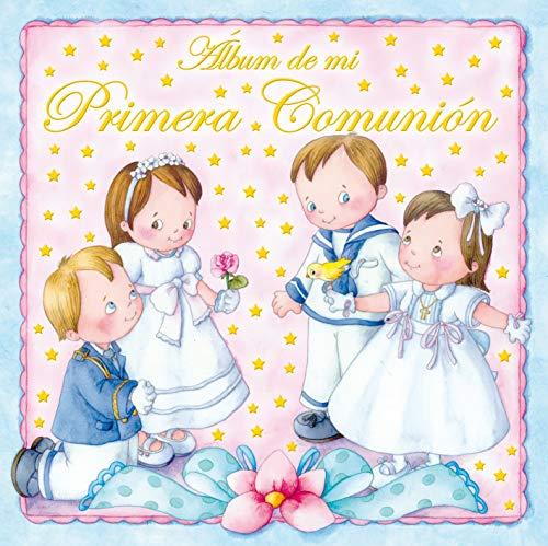 9788490371152: Albúm de mi Primera Comunión (Mi álbum de...)