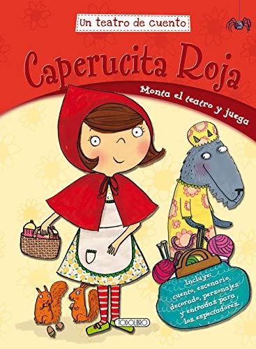 9788490373132: Caperucita Roja