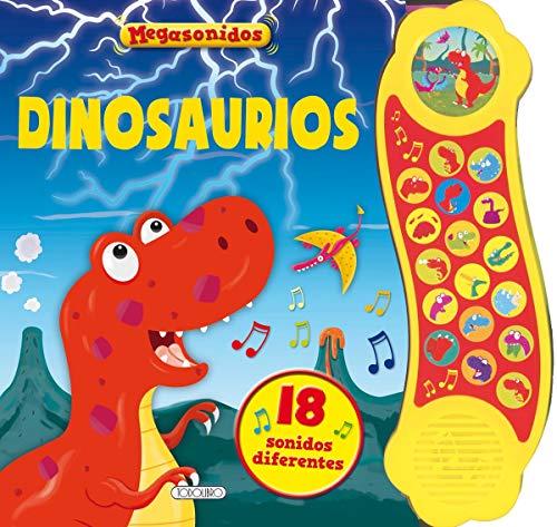 9788490376027: Dinosaurios