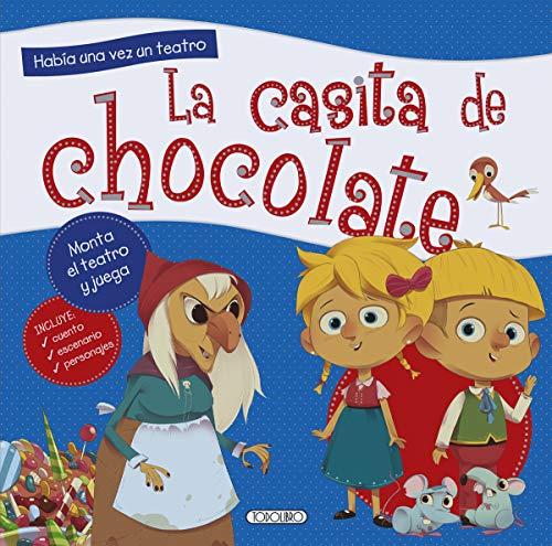 9788490379400: La casita de chocolate