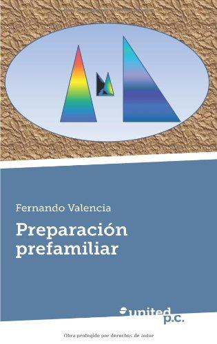 9788490395523: Preparación Prefamiliar (Spanish Edition)