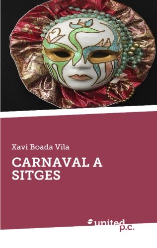 9788490398821: CARNAVAL A SITGES