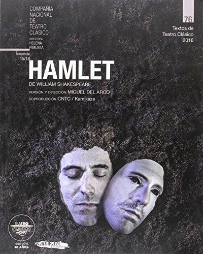 9788490411865: Hamlet