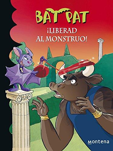 9788490430132: Bat Pat 28. ¡Liberad Al Monstruo!