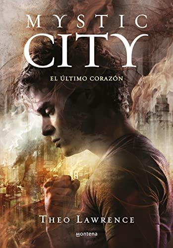 9788490430453: El último corazón / Toxic Heart (Mystic City) (Spanish Edition)