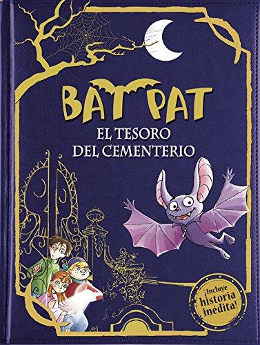 9788490430873: Bat Pat 1. El Tesoro Del Cementerio