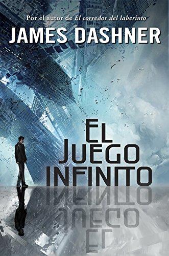 9788490430941: El juego infinito (El juego infinito 1)