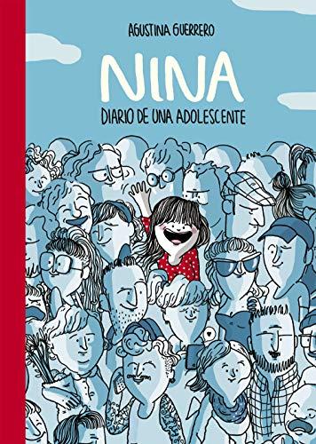 9788490435113: Nina diario de una adolescente / Nina Diary of a teenage girl (Spanish Edition)
