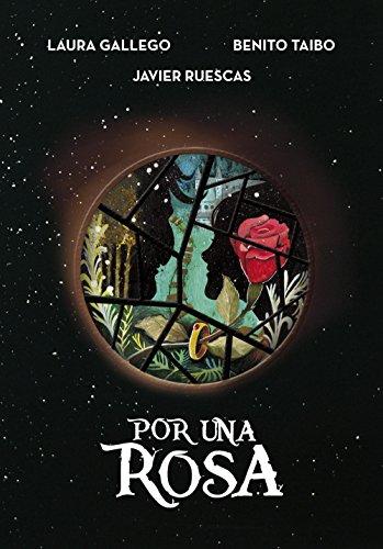 Por una rosa: Laura Gallego ;