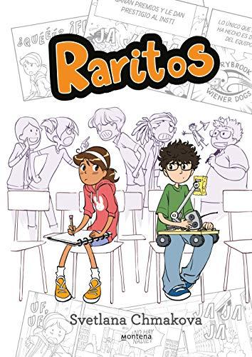 9788490439449: Raritos (Raritos 1)