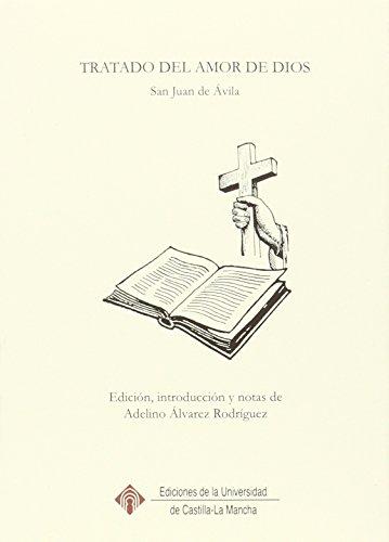 9788490440599: Tratado Del Amor De Dios