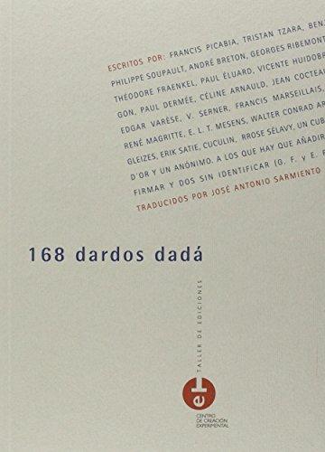 168 DARDOS DADá: SARMIENTO GARCÍA, JOSÉ
