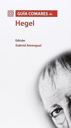 Hegel.: Amengual, Gabriel