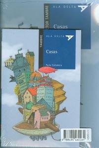 9788490460061: Casas Plan Lector (Plan Lector Tambre)