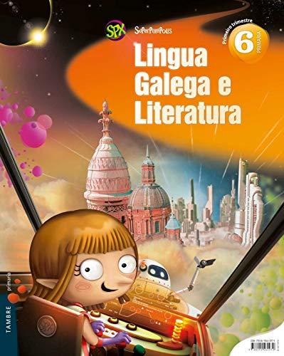 Lingua Galega e Literatura, 6º Primaria: VV.AA.