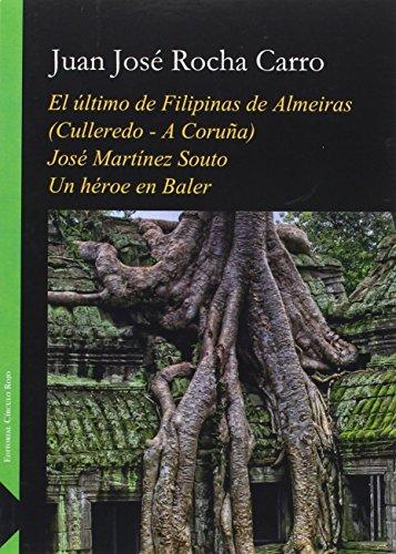 9788490506363: El último de Filipinas de Almeiras
