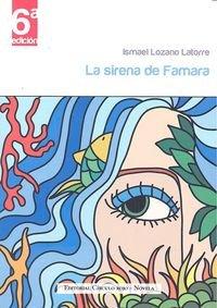 9788490507247: La sirena de Famara