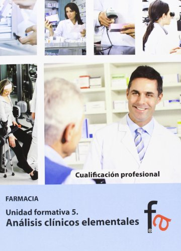 Análisis clínicos elementales: Alcántara Gemar, Laura